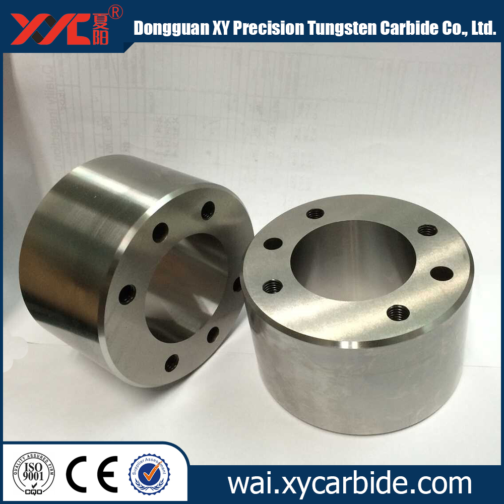 tungsten carbide /hardmetal /solid carbide /tungsten steel moulds