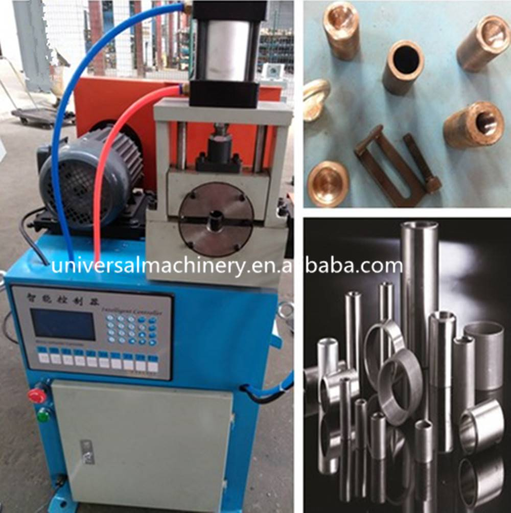 China top factory Pipe Tube Debarring Machine