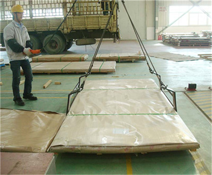 310S Stainless Steel Plate