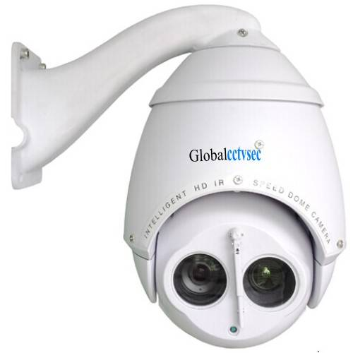 GCS-L3N Series Dome Laser Night Vision Camera
