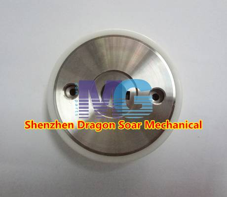 Mitsubishi EDM Wire Cut Pinch Roller M412 X055C662G51