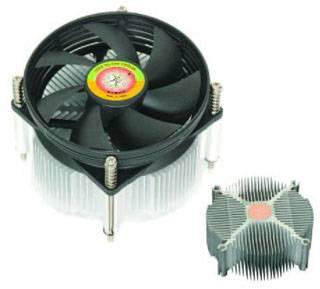 cpu cooler for LGA755