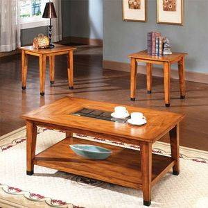 Chinese Qualified Wood Carved Living Room Set