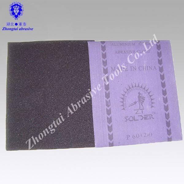 Soilder sand cloth sheet