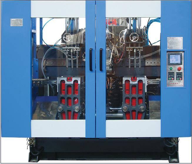 blow moulding machine SZK-652YP3-2.5L