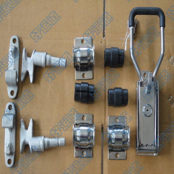 541151S Stainless Steel Bar Lock Kits