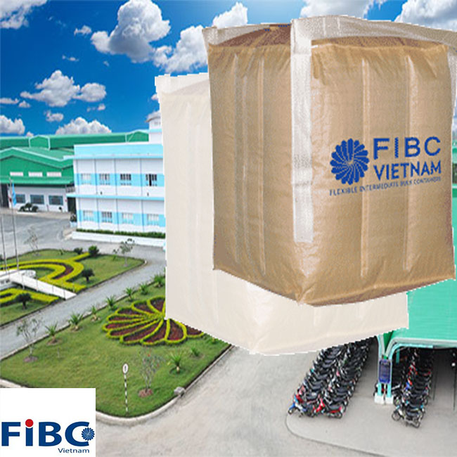 wholesale bulk bag, pp woven bag in vietnam