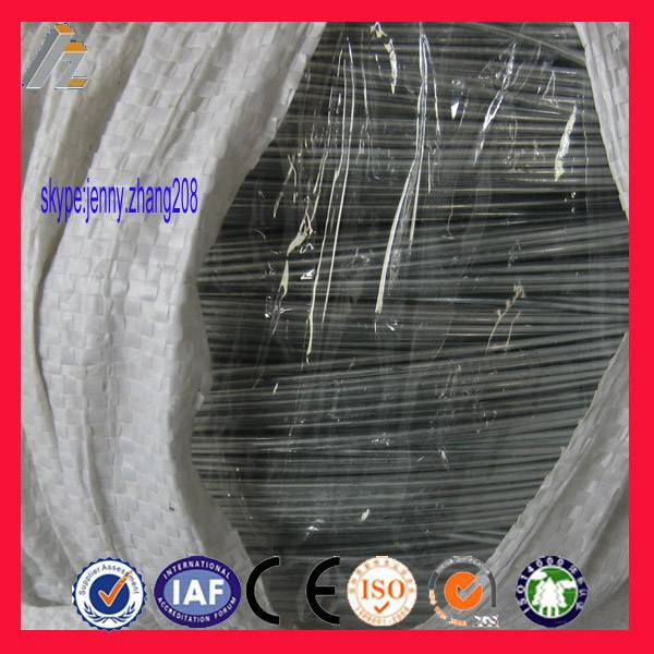 ISO9001 BINDING IRON WIRE & ELECTRO GALVANIZED WIRE & HOT DIPPED IRON WIRE