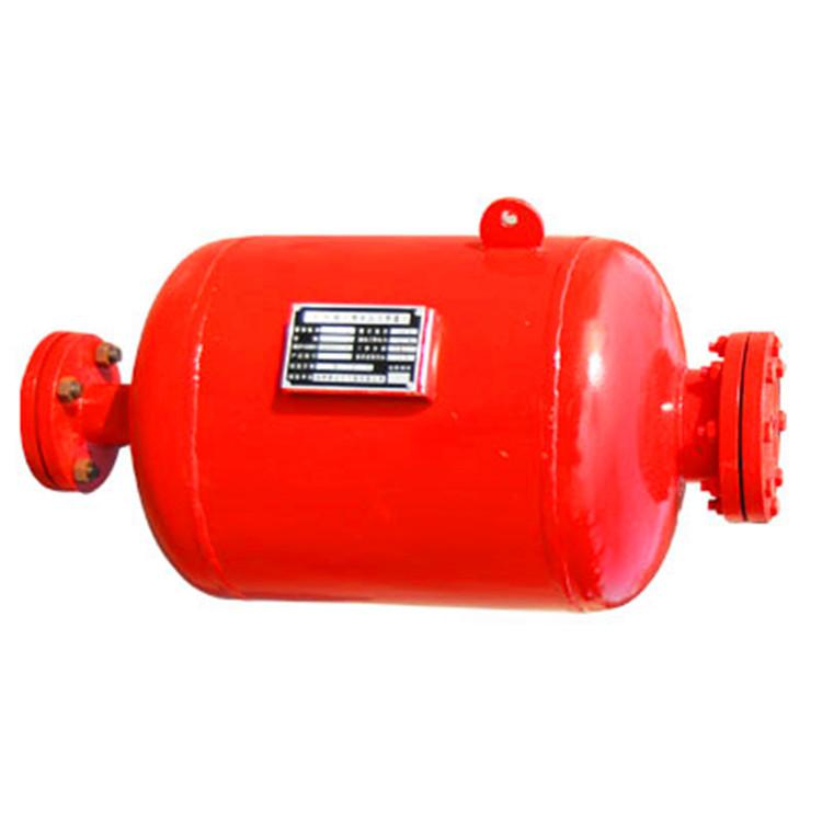 100 Liter Pressure Vessel de-clogging device Silos Air Cannons Air Blasters