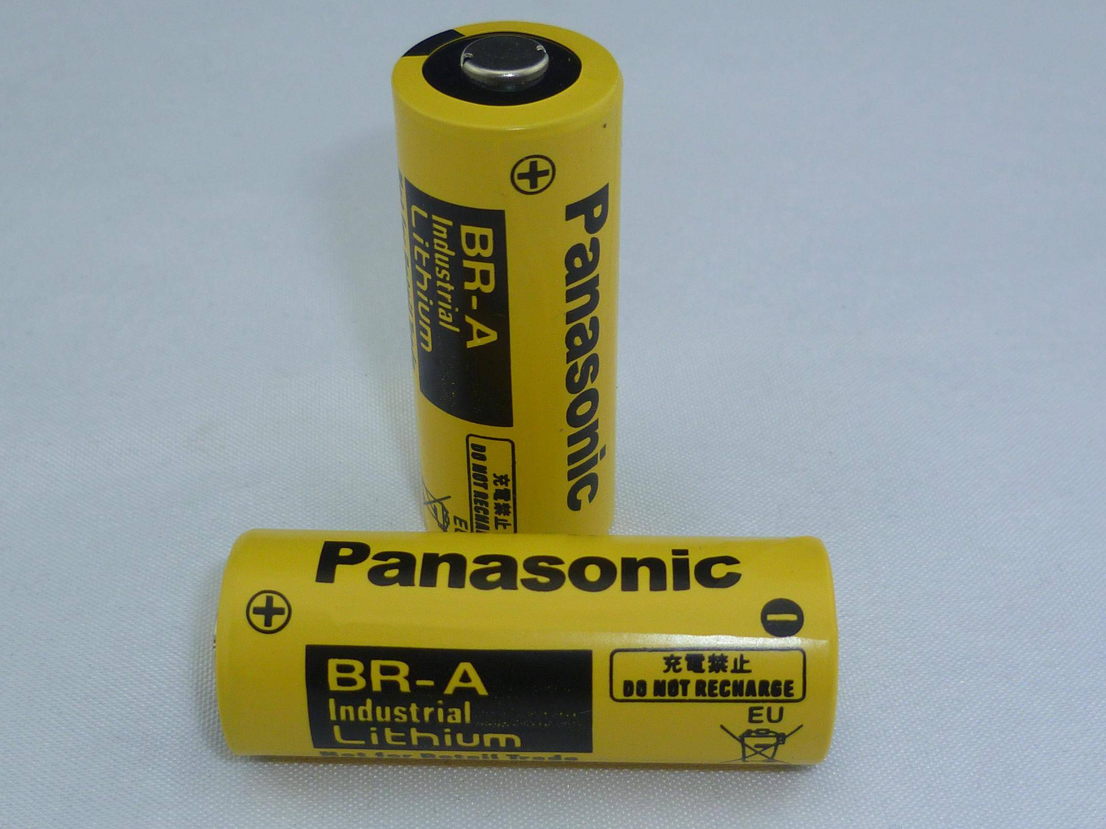 BR-A (new version) Panasonic