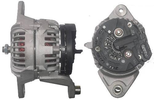 heavy duty alternator BOSCH EC210