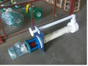 FYH sumbersible underwater Pump