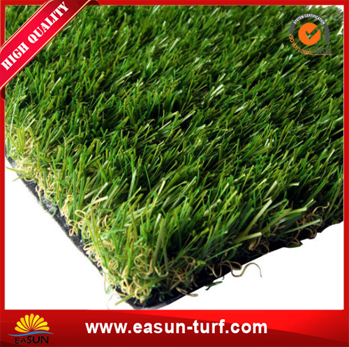 35mm economy garden 4 colors landscaping artificial grass-AL