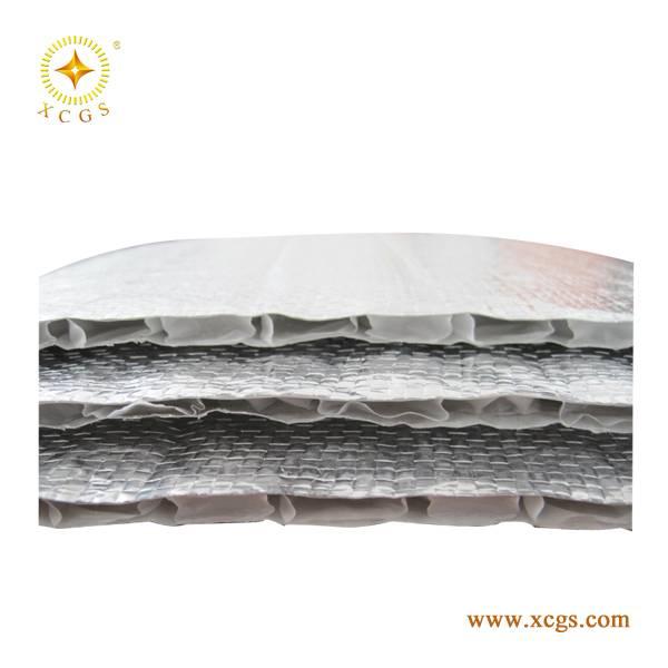 Thermo Break PE Bubble Reflective Foil Insulation Material