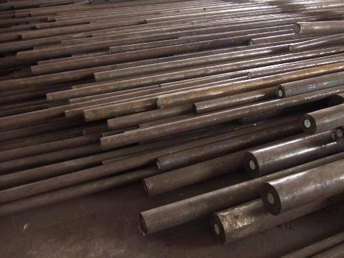 D2 Round Steel Manufacturer in China