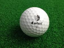PU golf ball