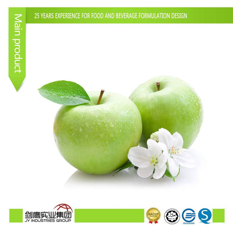 Green Apple Flavor for food