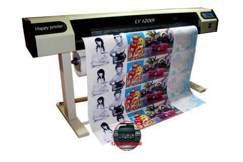 Happy Printer LY Series