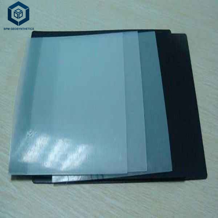 HDPE Geomembrane Pond Liner Membrane For Fish Pond - THE