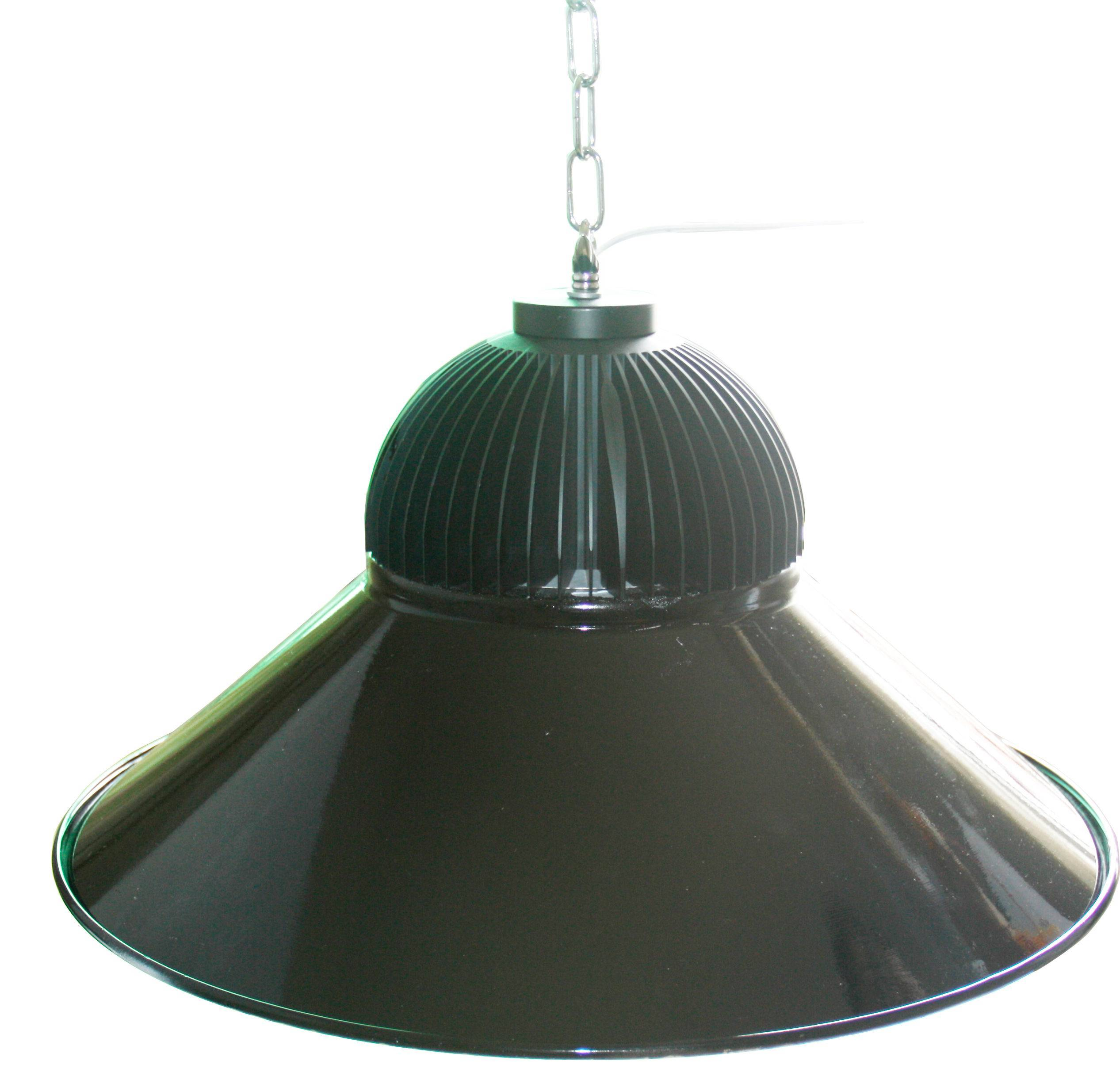100W LED High Bay Light Dimmable Warehouse Industrial Lamp
