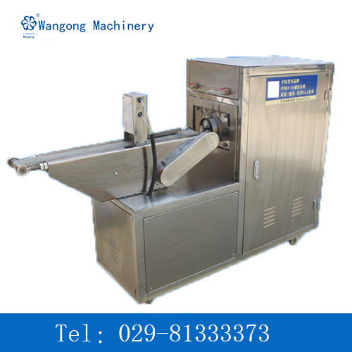 Wholesale fried dough twist machine in stock