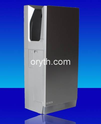 Best Dual Jet Hand Dryer, New for 2012