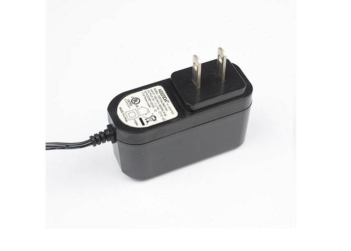 UL Certificated 5V 2.1A  US Plug  AC  Switching Power Adapter For Smartphone Tablet