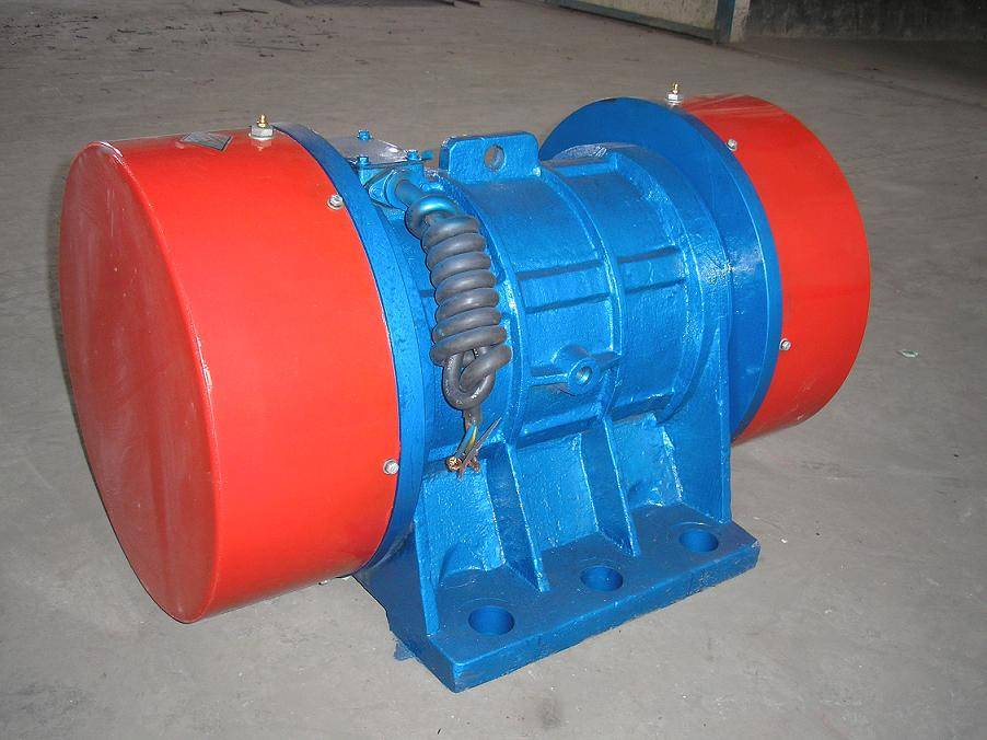 concrete electric vibrating motor