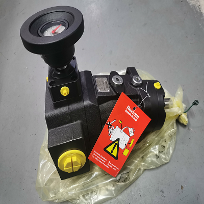 A7VK28 Rexroth Metering Pump Used for PU Foaming Machine