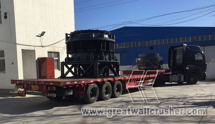 stone cone crusher for sale granite crushing plant