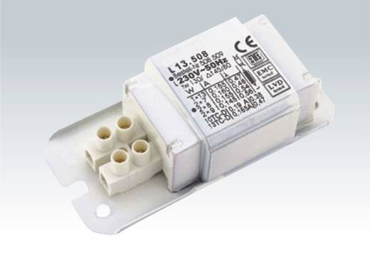 Compact fluorescent ballasts