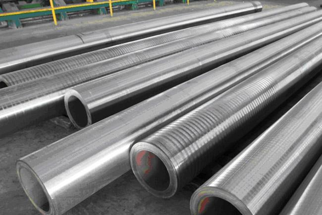 ASTM A333 Alloy Pipes
