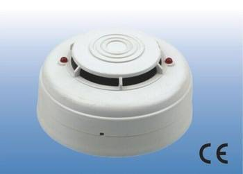 UL and EN54 approved portable wifi Smoke Detector