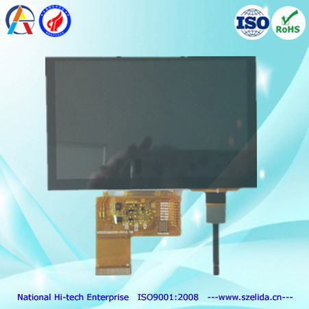 OEM tft lcd screen for mobile,DVD Play ,Media Play, Video door phone etc.