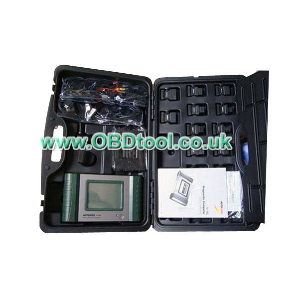 Autoboss V30 update by email 595.00EUR