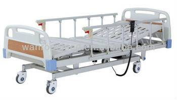 BAE303 Three Functions Electric Treatment Bed