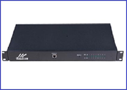 8 ports fxs/fxo Analog Voice Gateway / IPPBX