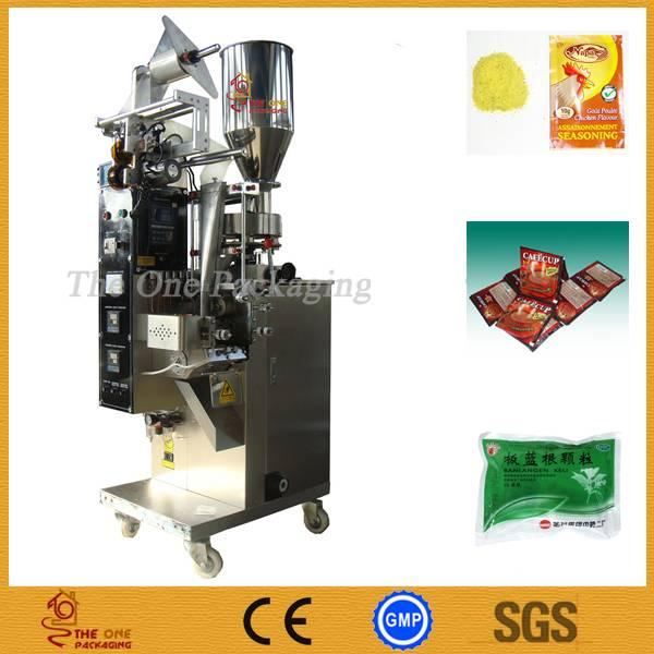 Vertical Granules Packaging Machine, Grains Packing Machine
