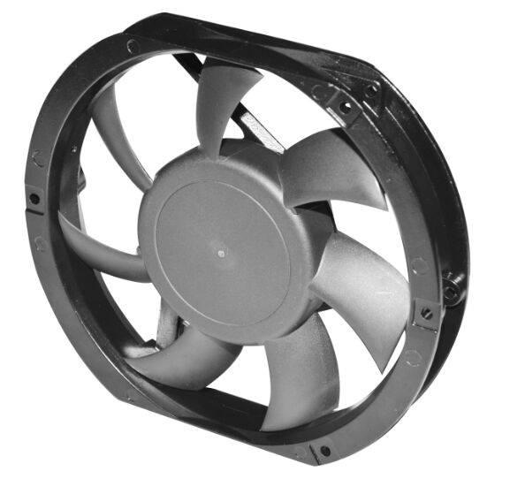 172*150*25mm Customized DC Axial Fan FDB1725-F 12/24/48V Two ball Bearing Cooling Fan
