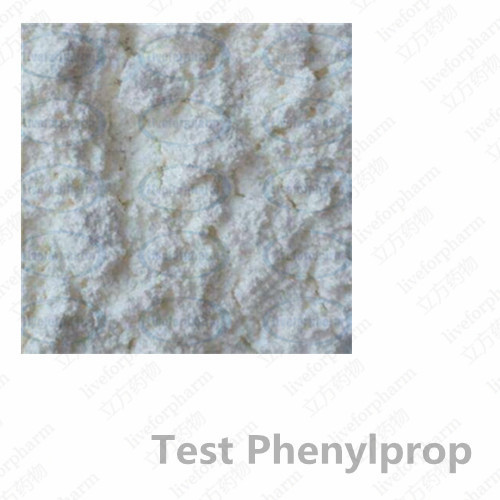 Healthy Testosterone Phenylpropionate Bodybuilding Cas 1255-49-8