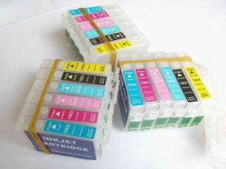 printer consumables Refillable ink Cartridge (R260 270 360 D78)