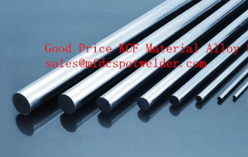 KCF Material Alloy Rod