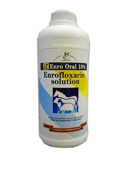 Offer Enrofloxacin Injection