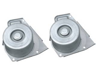 SECC stamping motor end cover