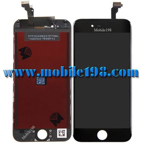 LCD Screen Display for iPhone 6 Parts