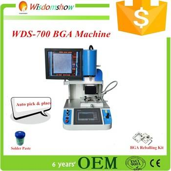 Only here WDS-700 iPhone mobile phone IC repair machine