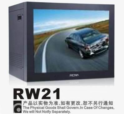 CCTV Security Video Monitor RW21