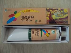 oil color