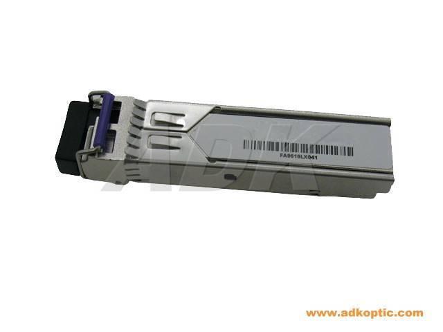Gbic Single Mode SFP Optical Transceiver Module