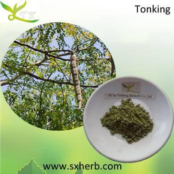 herbal medicine for depression 10:1 moringa leaf powder